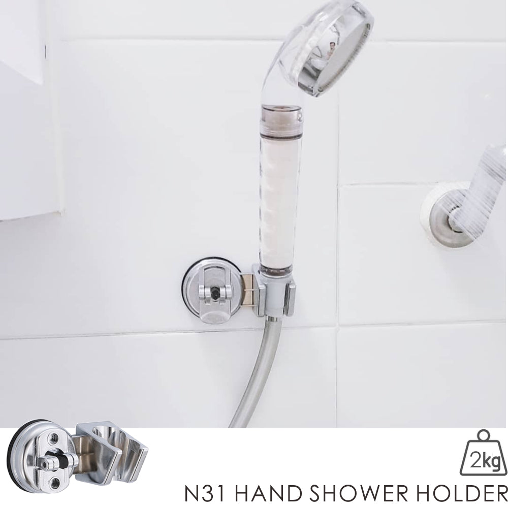N31 HAND SHOWER HOLDER