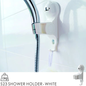 S23 SHOWER HOLDER