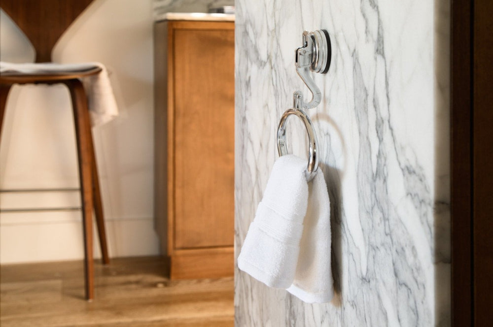N6 NOBEL HAND TOWEL RING