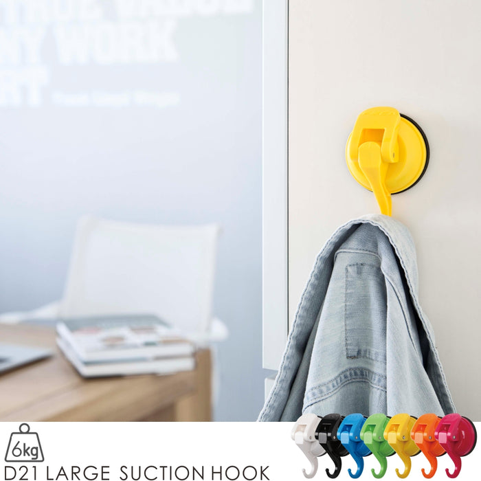 D21 LARGE SUCTION HOOK