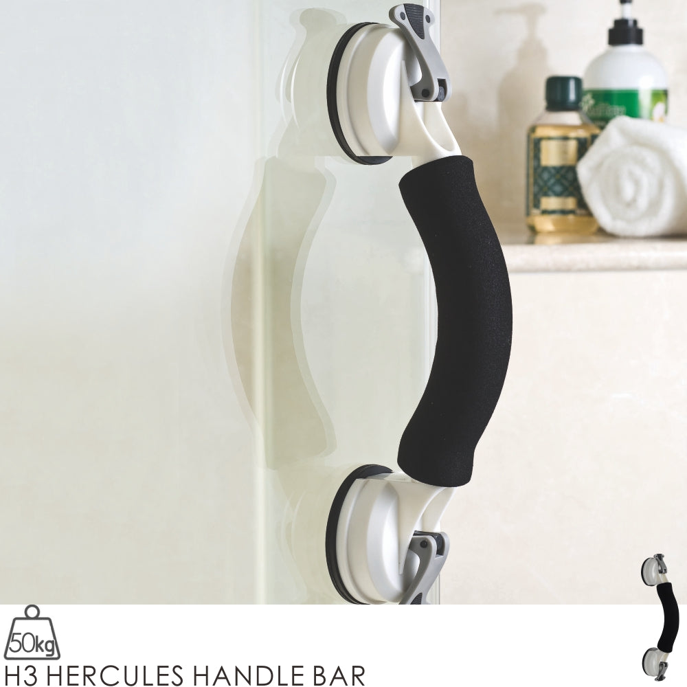 H3 HERCULES HANDLE BAR