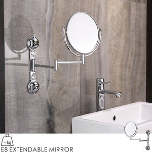 E8 EXTENDABLE MIRROR