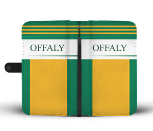 Offaly Wallet Phone Case - gaatshirts.com