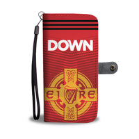 Down Wallet Phone Case - gaatshirts.com