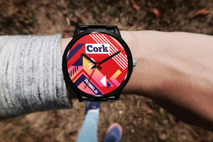 New 2019 Cork GAA Watch - gaatshirts.com