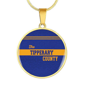 Tipperary Round Necklace or Bangle - gaatshirts.com