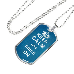 Déise On Waterford Dog Tag - gaatshirts.com