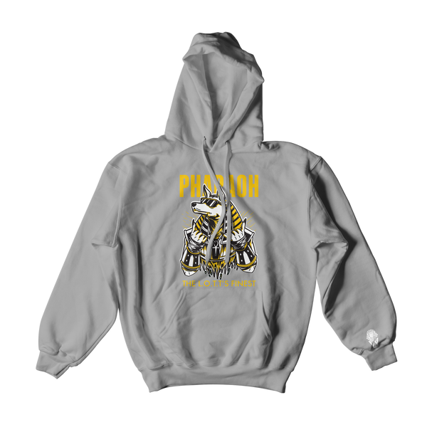 W.A.P The L.O.T.T.'s Finest Hoodie - Grey