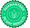 Guarantee 30 day results