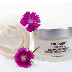 Benefits of Trupure Crepe Cream