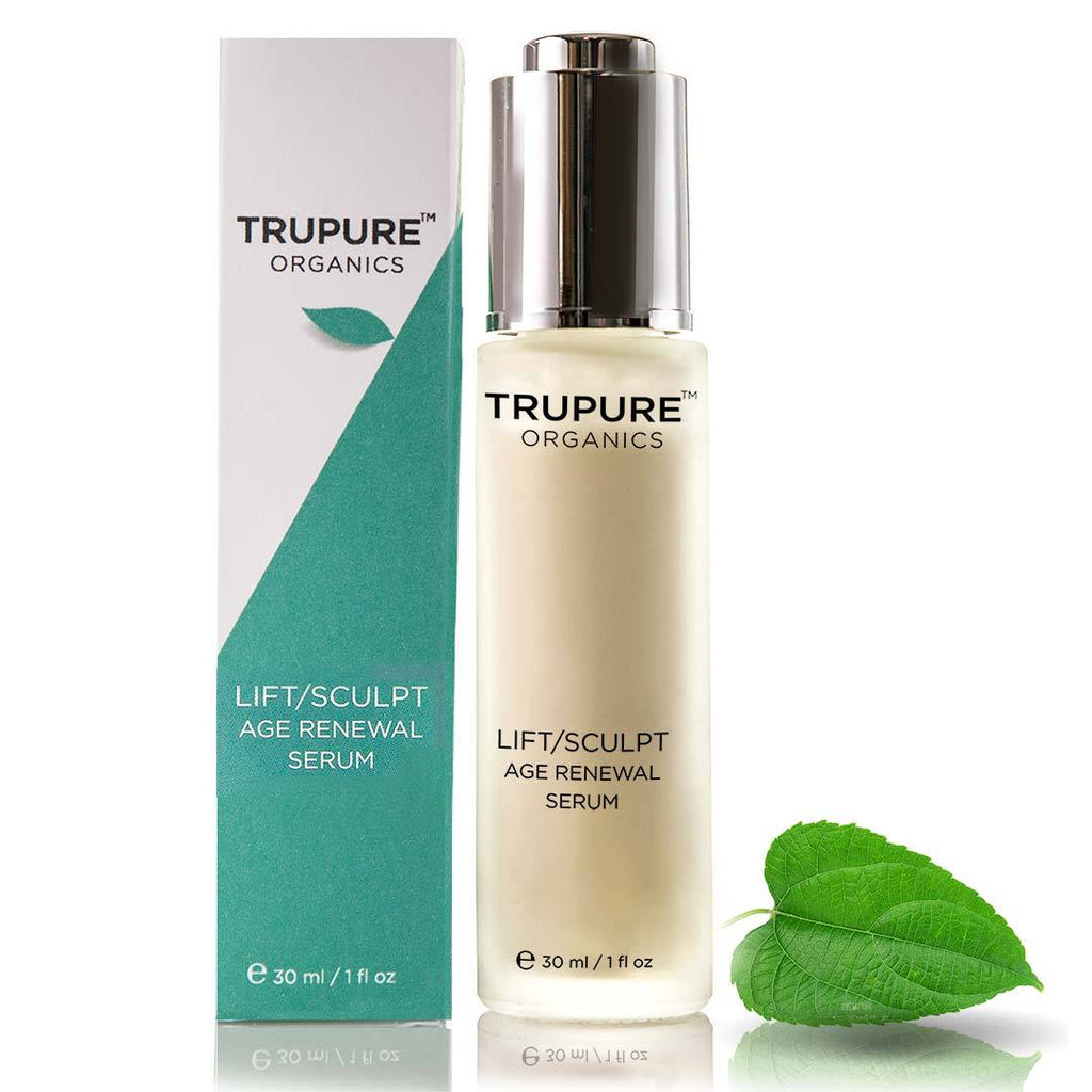 Lift/Sculpt Age Renewal Serum
