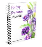 30- day gratitude journal