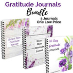 Gratitude Journal Bundle