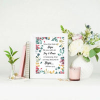 Spring Faith Mini Bundle