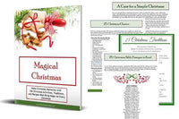 Magical Christmas - 100 Christmas Activities and Christmas traditions