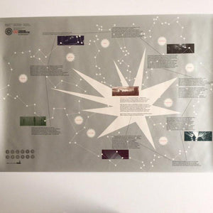 MANC-30: Silver Sparks Commemorative Poster - A poem by Tony Walsh