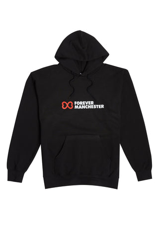 Forever Manchester Hoodie