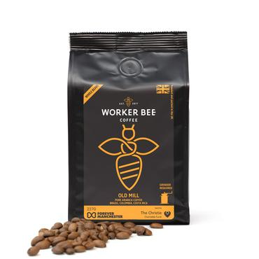 Old Mill Pure Arabica Coffee