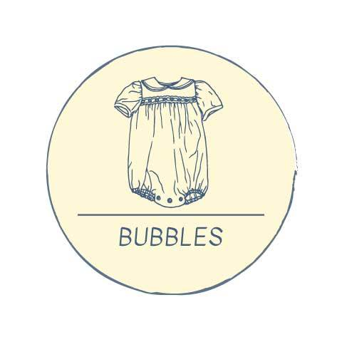 GIRLS BUBBLES