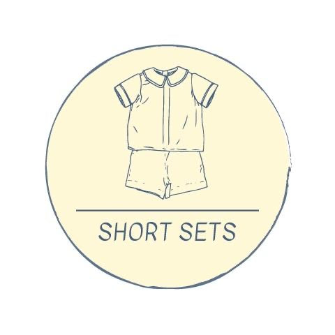 BOY SHORT SETS