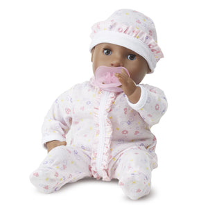 "M&D Mine to Love Gabrielle 12"" Doll"