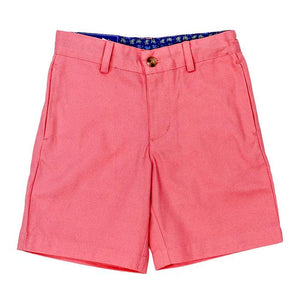 J. Bailey Shrimp Twill Short