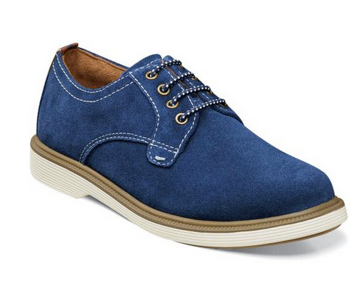 Florsheim Blue Supacush Lace Up Shoe