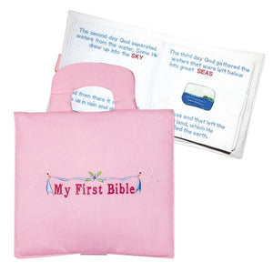 My First Bible Girl