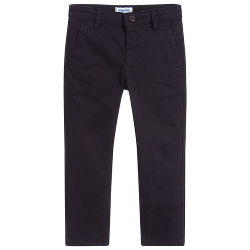 Mayoral Basic Trouser-Navy