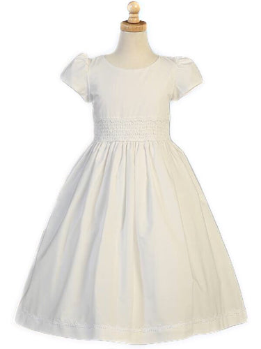 Swea Pea & Lilli Smocked Waisted Dress