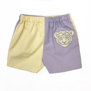 Banbury Cros Tiger Pocket Short