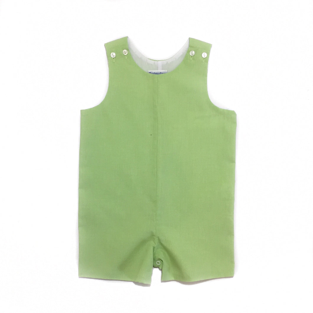 Banbury Basic Shortall Lime Check