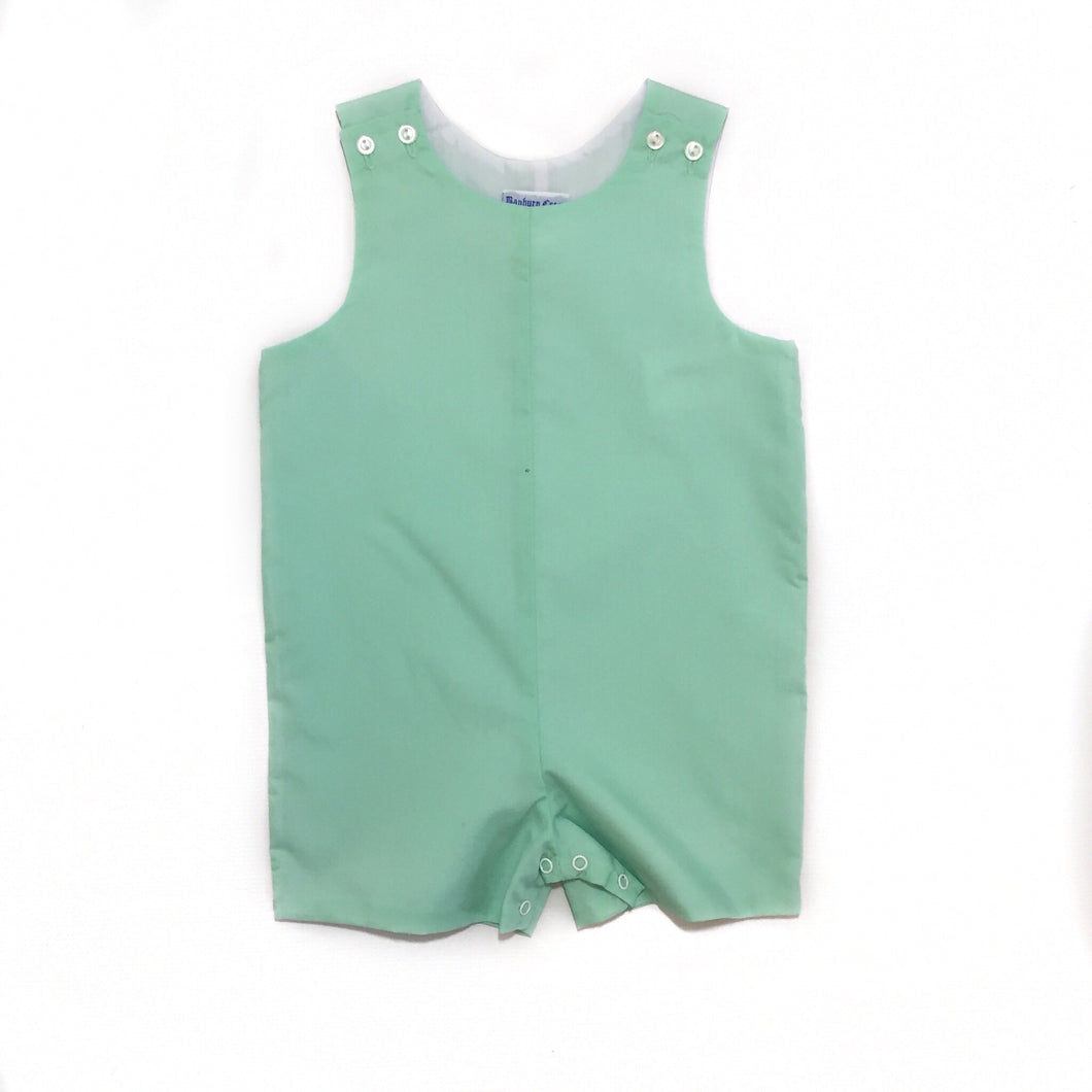 Banbury Basic Shortall Solid Mint