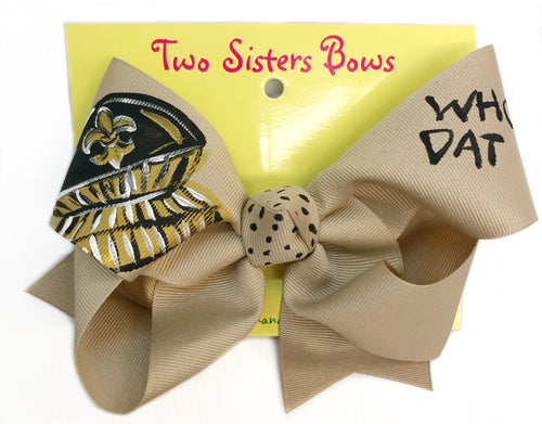 Two Sisters Dome Bow