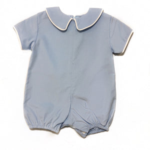 Funtasia Basic Corduroy Light Blue Bubble