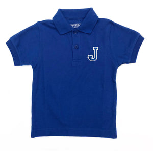 Jesuit Royal Gameday Polo