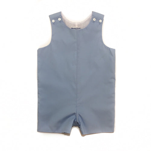 Banbury Basic Shortall Light Blue Brod