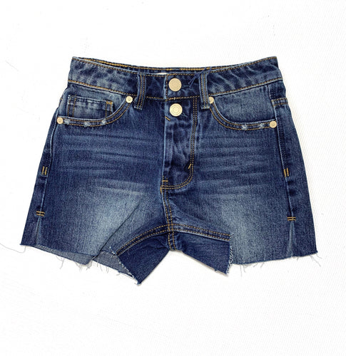 Habitual Maddie Stone Denim Shorts
