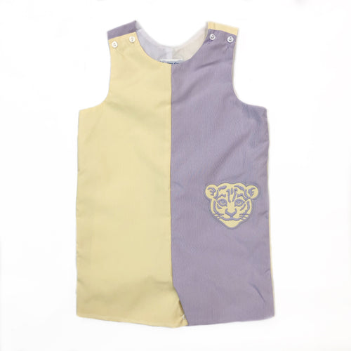 Banbury Cross Tiger Pocket Shortall