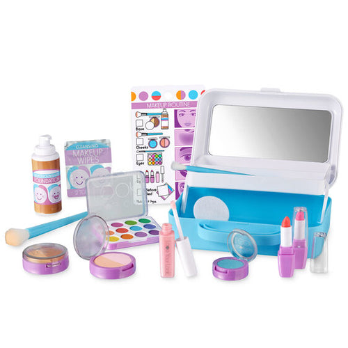 M&D Love Your Look Makeup Kit