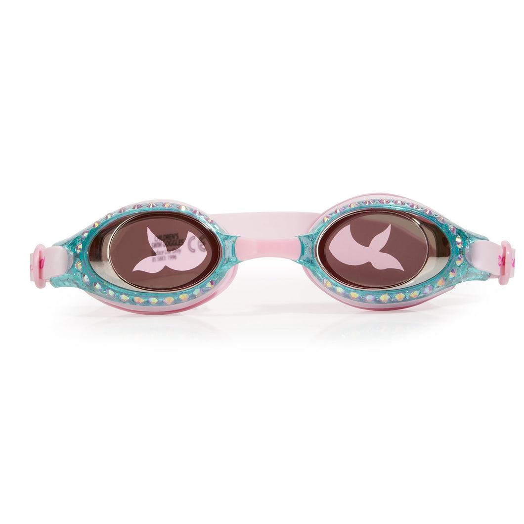 Bling 2 0 Mermaid Glitter Goggles