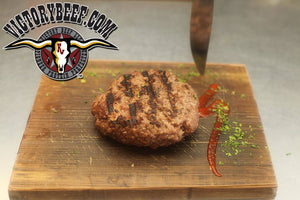 Victory Beef Imperial Red Wagyu Ground Beef