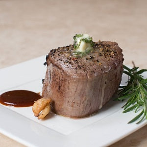 Victory Beef, Aged Imperial Red Wagyu Filet Mignon