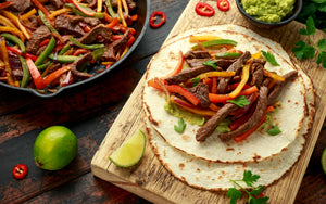 Victory Beef Dry Aged Imperial Red Wagyu Beef Skirt Steak- Fajita