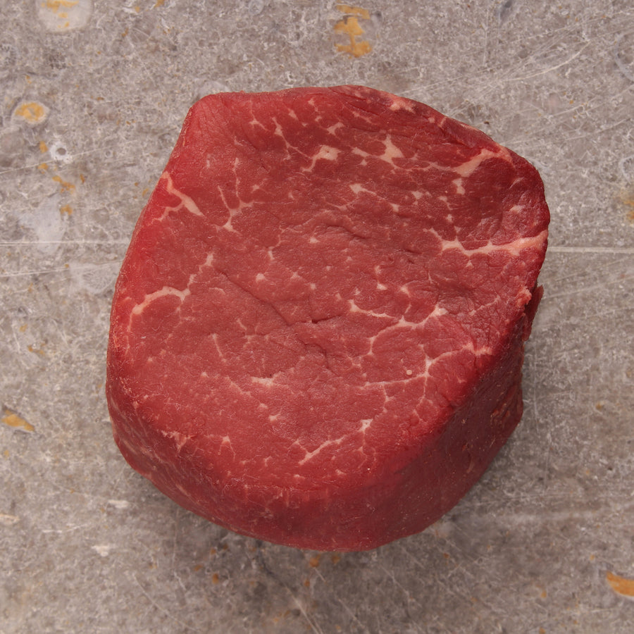 Victory Beef Dry Aged Petite Filet Mignon