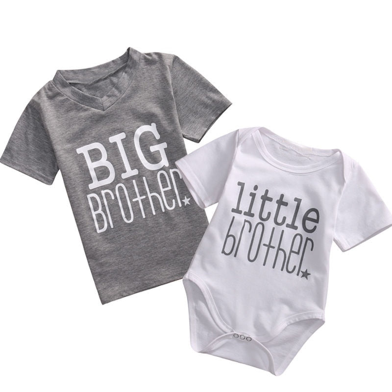 Matching Clothing For  Baby Boys