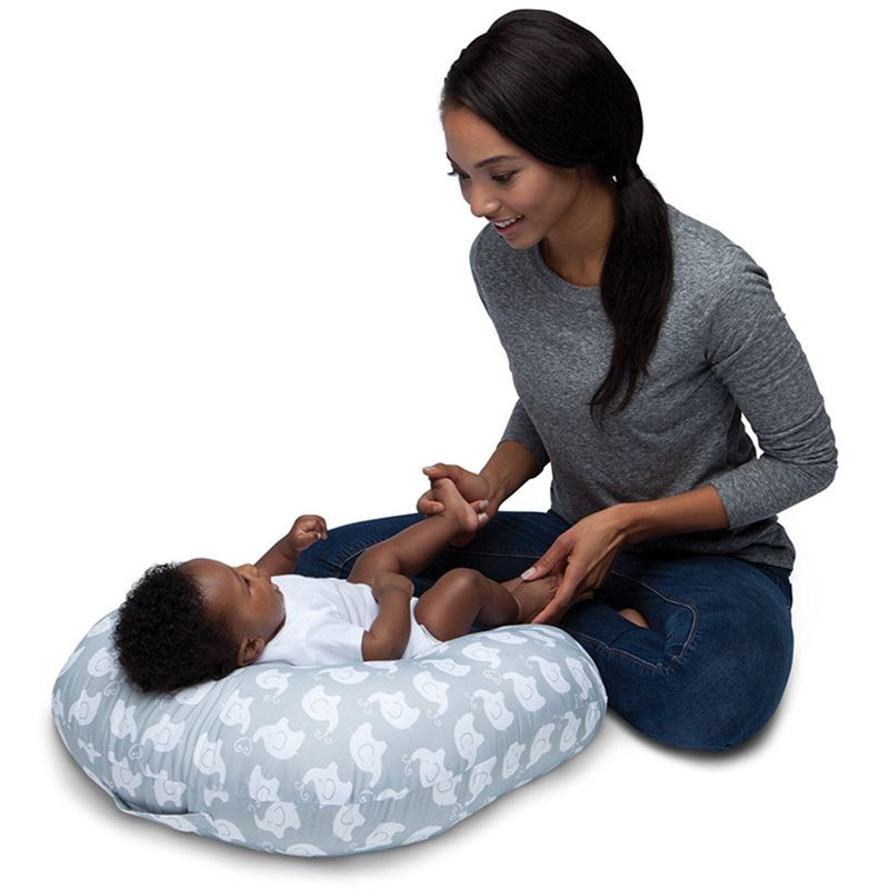Adjustable Mother Feeding Cradle Infant Boppy Pillows