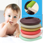2M Length Table Guard Strip Baby Safety Products