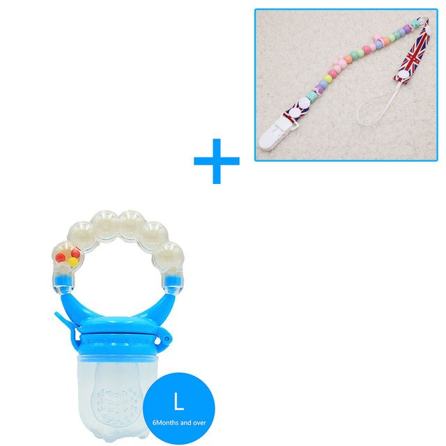 Baby Pacifiers Feeder Kids Safe