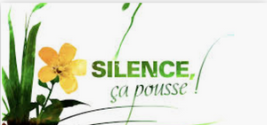 « SILENCE, ÇA POUSSE! » THE REPORT